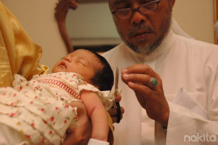 Hukum Akikah Dalam Islam antara Sunnah dan Wajib