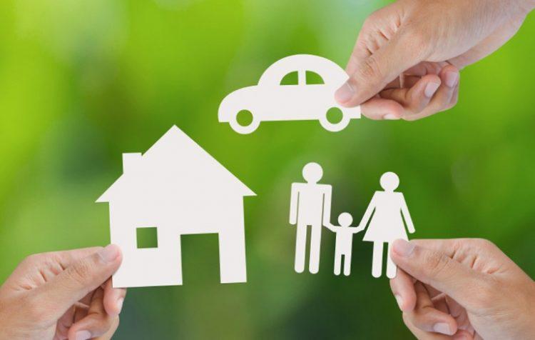 bagaimana hukum asuransi