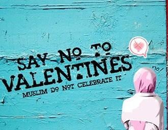 Sejarah Valentine Day Menurut Islam